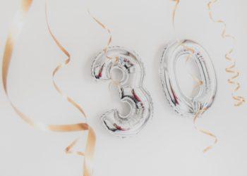 Hello Thirty!